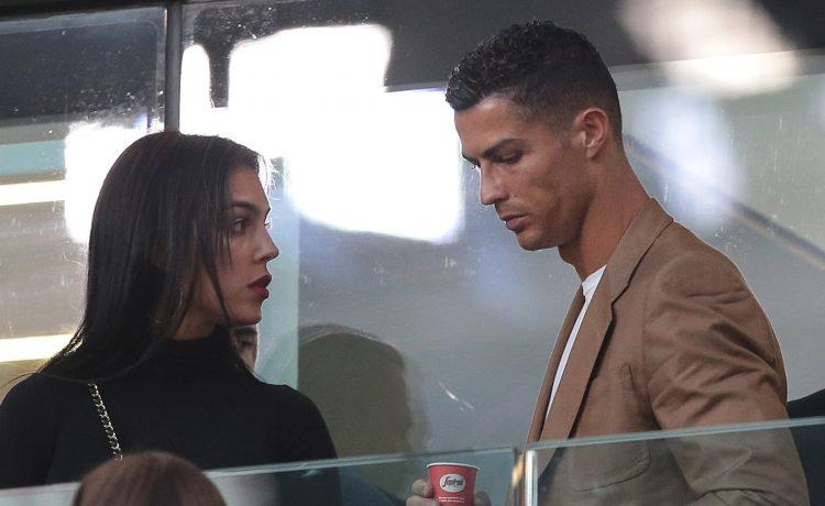 American Sportswear Giant, Nike Threaten To Dump Ronaldo Over Rape Allegations [Read Details] - OkayNG News