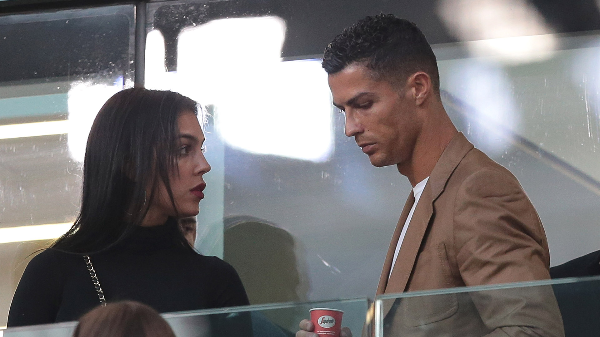 Photo of American Sportswear Giant, Nike Threaten To Dump Ronaldo Over Rape Allegations [Read Details]