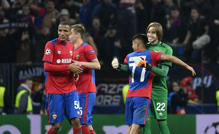CSKA Moscow 1-0 Real Madrid [UEFA Champions League Highlights] [Watch Video] - OkayNG News