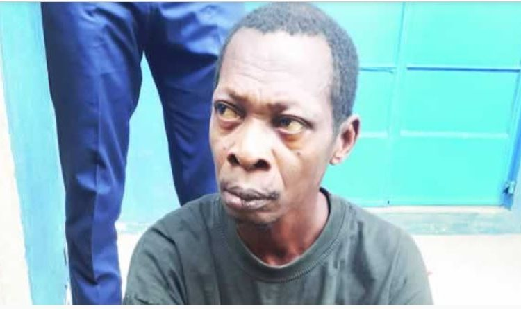 Father Arrested for Raping, Impregnating 13-yr-old Daughter In Edo - OkayNG News