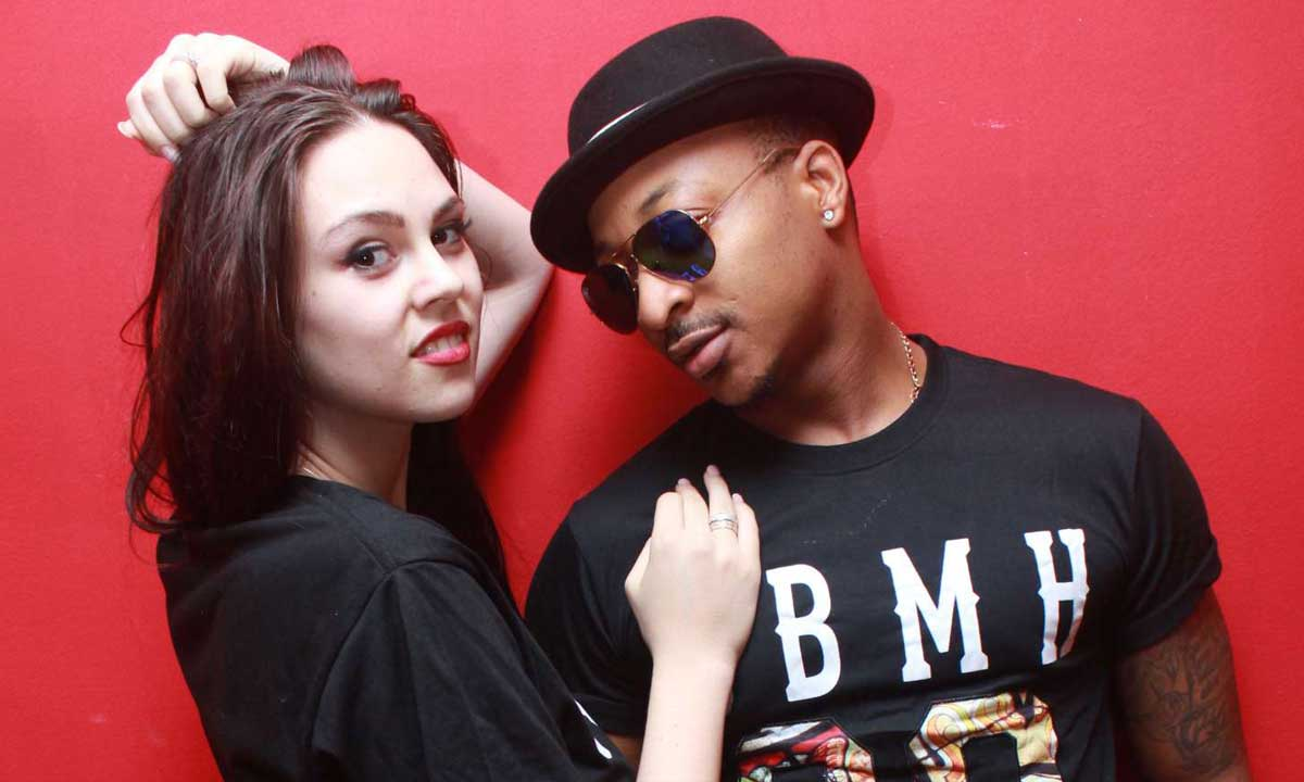 iko  - IK Ogbonna's Wife Sonia Blows Hot, Blasts People Talking About Their Marriage Crisis