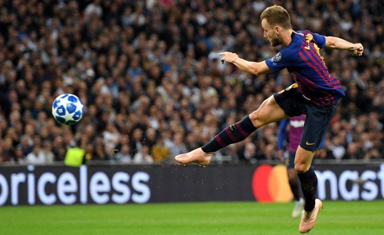 Tottenham 2-4 Barcelona [UEFA Champions League Highlights] [Watch Video] - OkayNG News