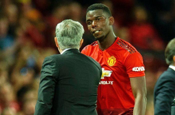 Jose Mourinho Place Fresh Ban On Paul Pogba [Read Details] - OkayNG News