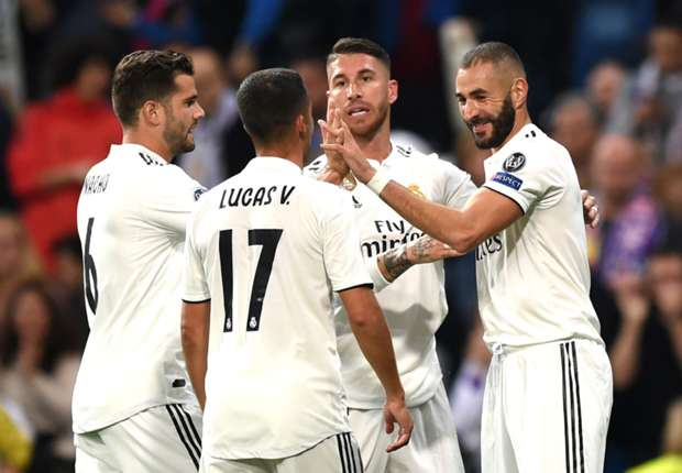 Photo of Real Madrid 2-1 Viktoria Plzen [UEFA Champions League Highlights] [Watch Video]