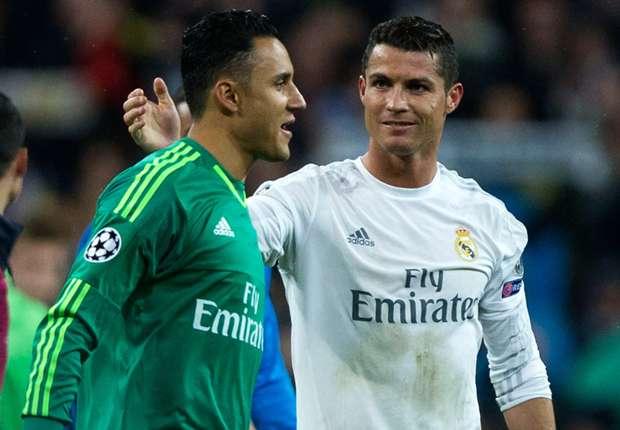 Photo of Keylor Navas Insist Cristiano Ronaldo Caused Real Madrid 1-0 Loss To CSKA Moscow [Read Details]