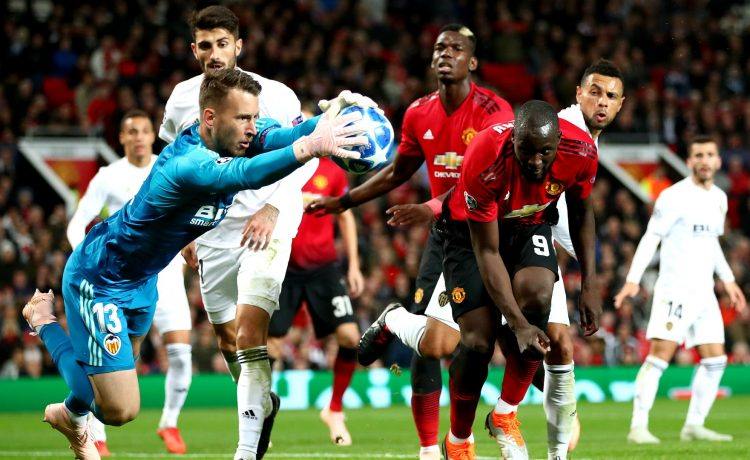Manchester United 0-0 Valencia [UEFA Champions League Highlights] [Watch Video] - OkayNG News