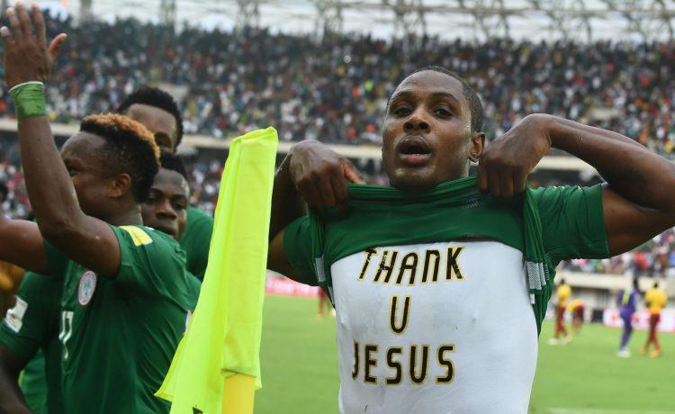 Nigeria 4-0 Libya [AFCON Qualifiers Match Highlights] [Watch Video] - OkayNG News