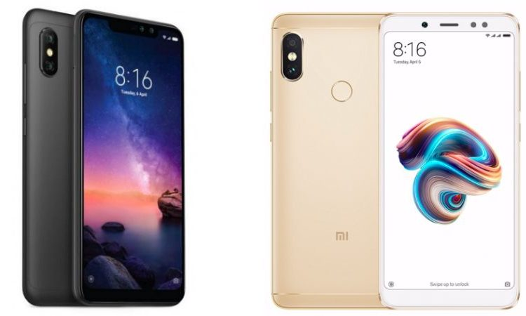 Xiaomi Redmi Note 6 Pro Smartphone Specifications and Price Tag In Nigeria - OkayNG News