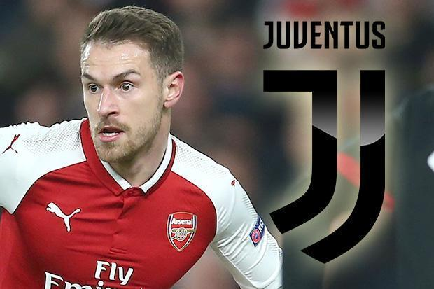 Arsenal midfielder Set To Join Serie A champions, Juventus [Read Details] - OkayNG News