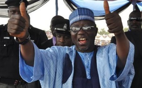 Photo of Nasarawa Senate 2019: Governor Al-Makura Emerges APC Candidate