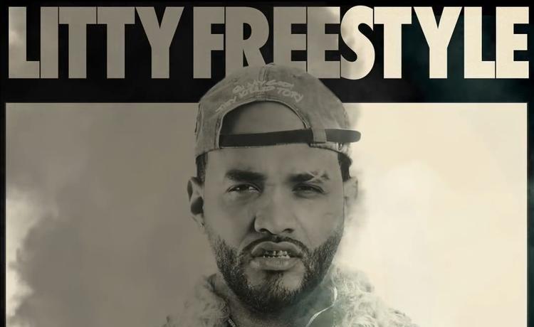 "Joyner Lucas Releases  ""Litty Freestyle"" (Tory Lanez Response) [Listen] - OkayNG News"