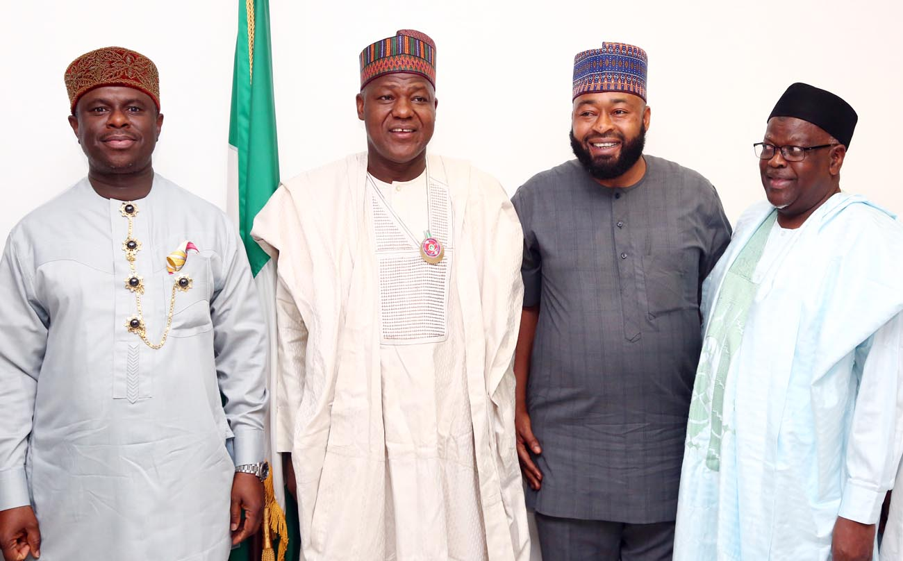 Photo of Dogara Promises Speedy Passage of Anti-piracy Laws