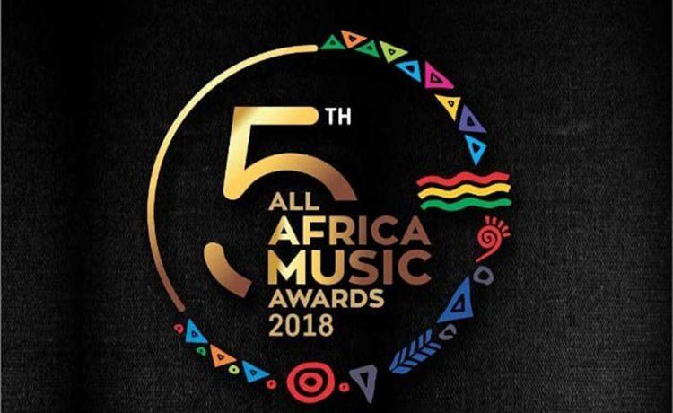 Full List of Winners at AFRIMA 2018 - OkayNG News