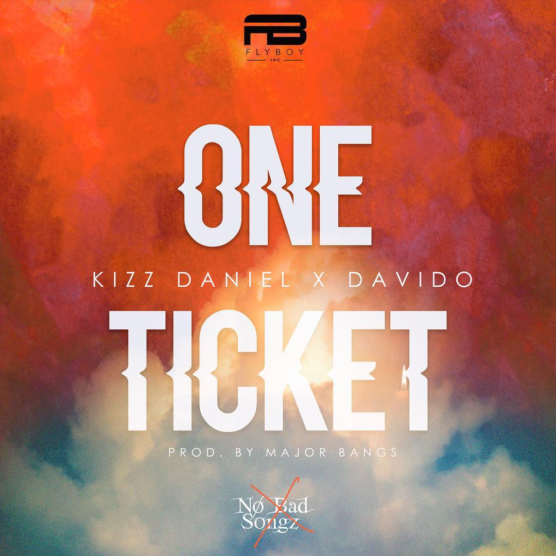 "43308395 485316625307122 6261001130493166274 n - Kizz Daniel Drops Song ""One Ticket"" Featuring Davido [Listen]"