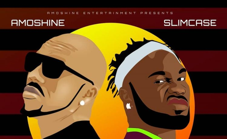 "Amoshine Drops New Song ""Upper"" Featuring Slimcase [Listen] - OkayNG News"