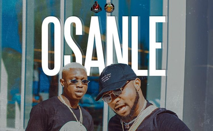 """Zlatan Releases New Song """"Osanle"""" Featuring Davido [Listen] - OkayNG News"""