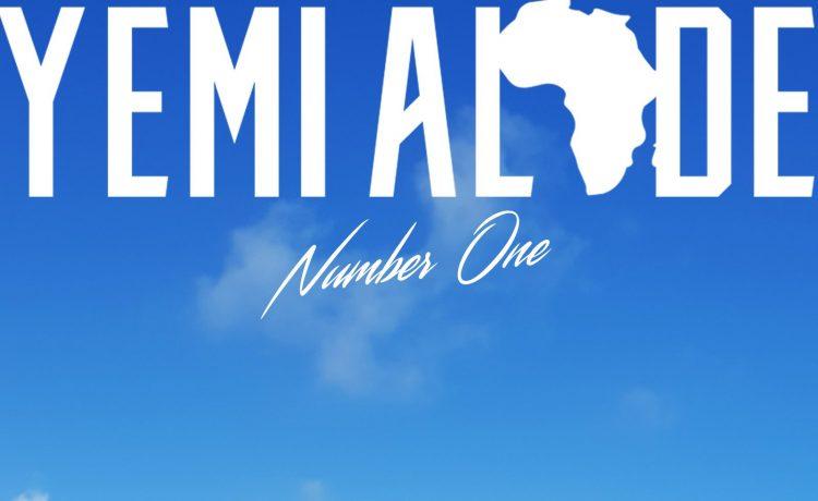 "Yemi Alade Releases ""Number 1"" [Listen] - OkayNG News"