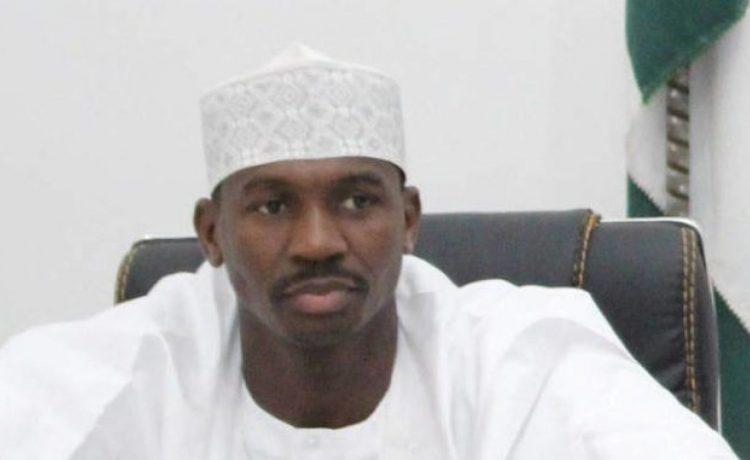Sokoto Deputy Governor, Ahmed Aliyu Resigns - OkayNG News