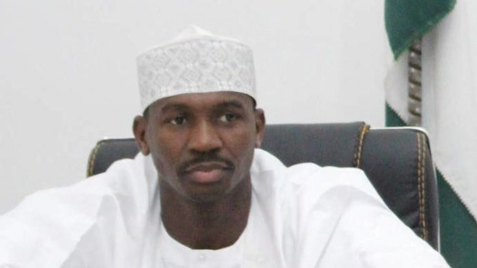 Photo of Sokoto Deputy Governor, Ahmed Aliyu Resigns