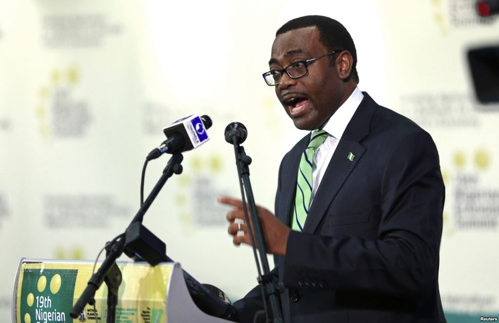 Photo of It's a Shame for Nigeria to be Delivering 4,500 Megawatts of Electricity – Akin Adesina