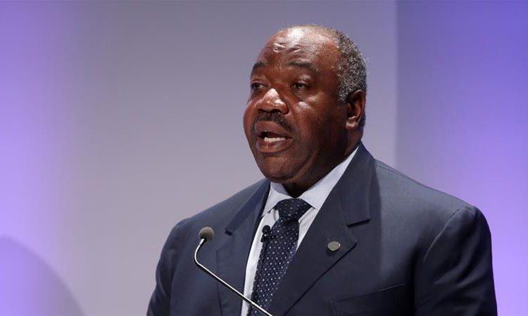Gabon President Ali Bongo Hospitalised In Saudi Arabia - OkayNG News