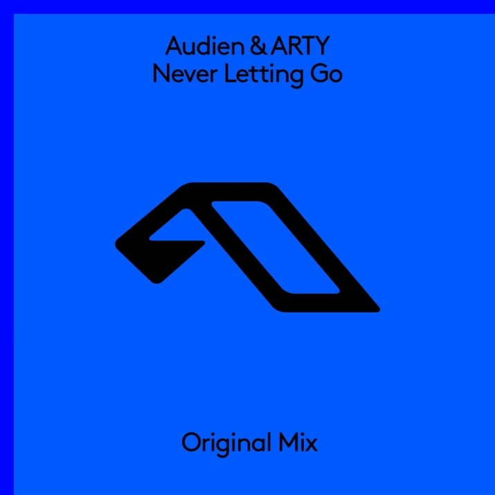 "Audien Collaborate with ARTY for ""Never Letting Go"" [Listen]"