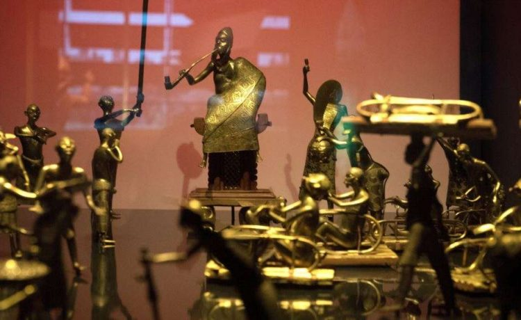 France Agrees to Return 26 Artifacts to Benin - OkayNG News