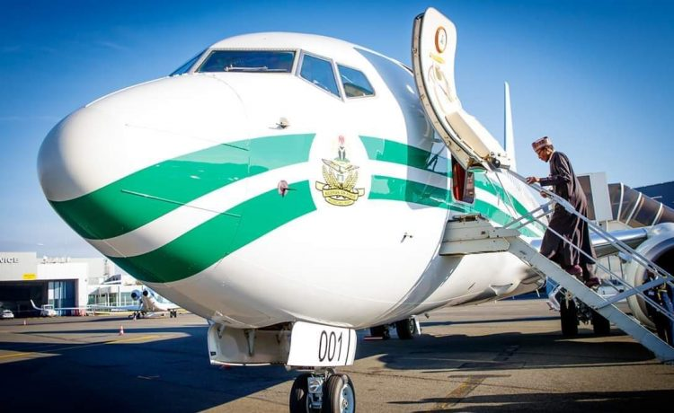 Buhari Departs Abuja for Chad, to Chair Summit On Ending Insurgency - OkayNG News