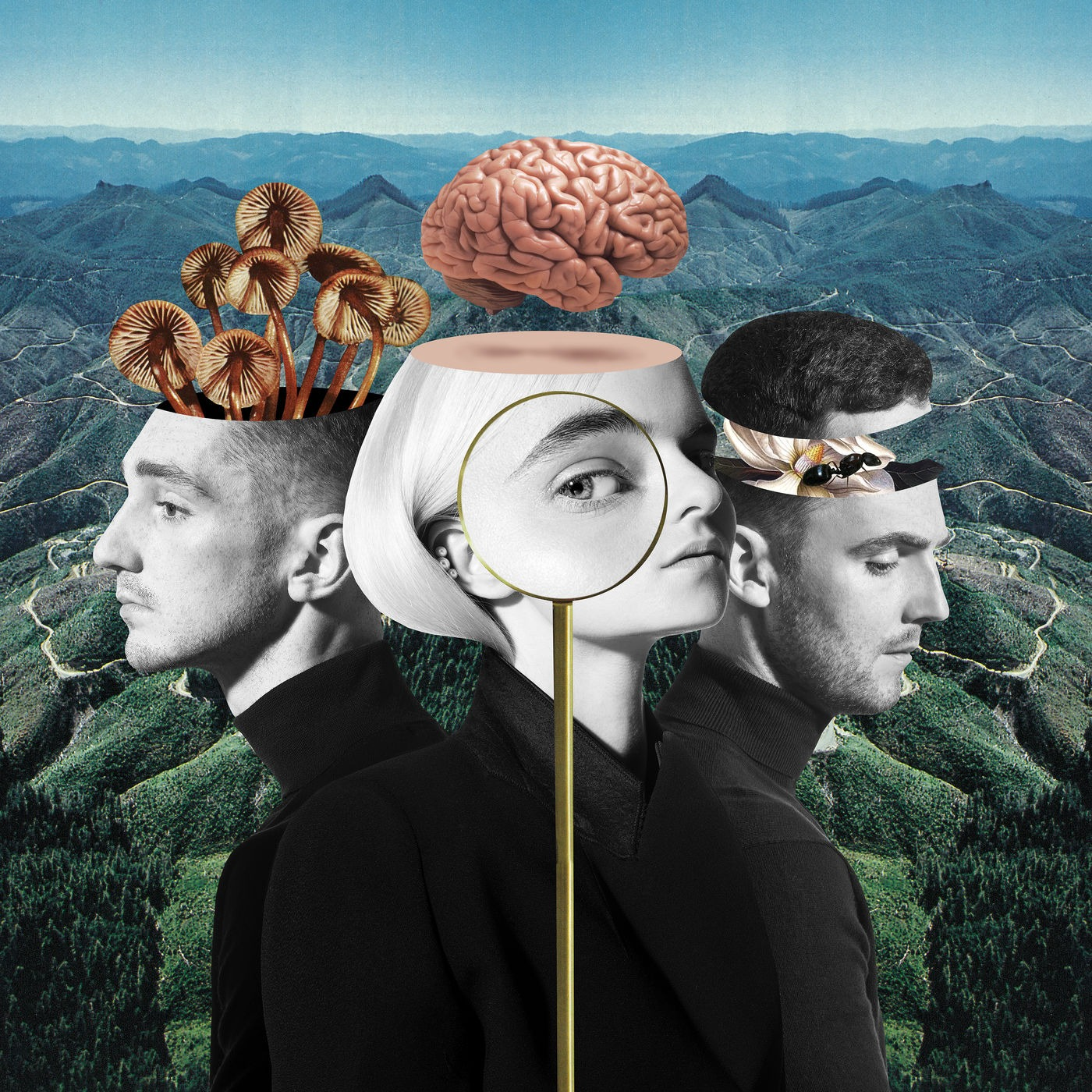 """Clean Bandit Out At Night - Clean Bandit Drop """"Out at Night"""" Featuring KYLE & Big Boi [Listen]"""