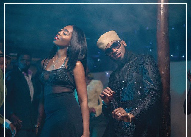 "D'Banj Drops New Song ""Shake It"" Featuring Tiwa Savage [Listen]"