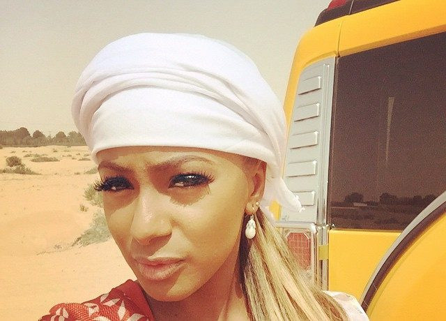 DJ Cuppy Says Nobody Will Ever Deter Her from Her Purpose - OkayNG News