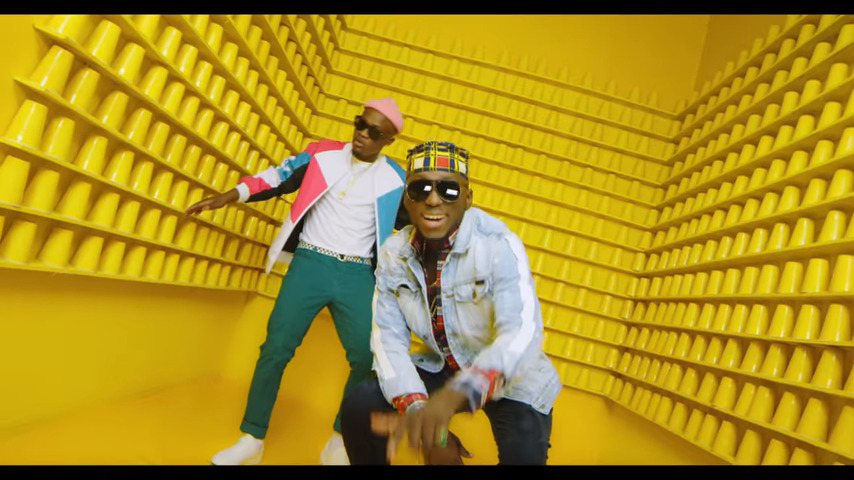 "Photo of DJ Spinall Drops Music Video for ""Omoge"" Featuring Dotman [Watch]"
