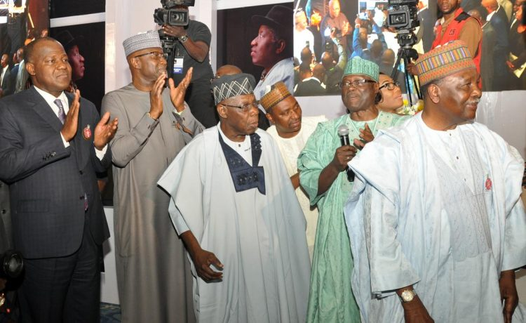 Jonathan's Decision to Concede Defeat In 2015 Responsible for Bringing Nigeria's Democracy to Maturity - Dogara - OkayNG News