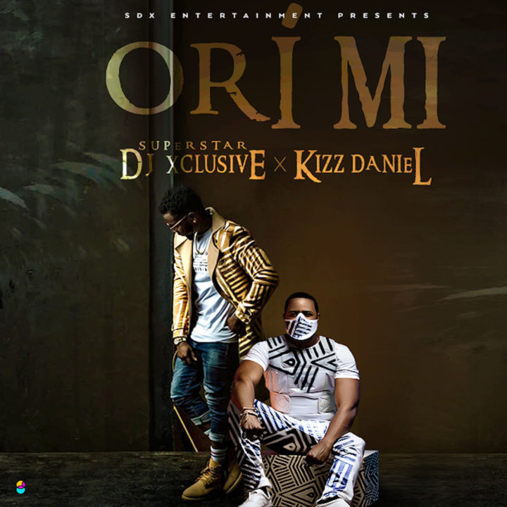 "Photo of DJ Exclusive Teams Up with Kizz Daniel for ""Ori Mi"" [Listen]"
