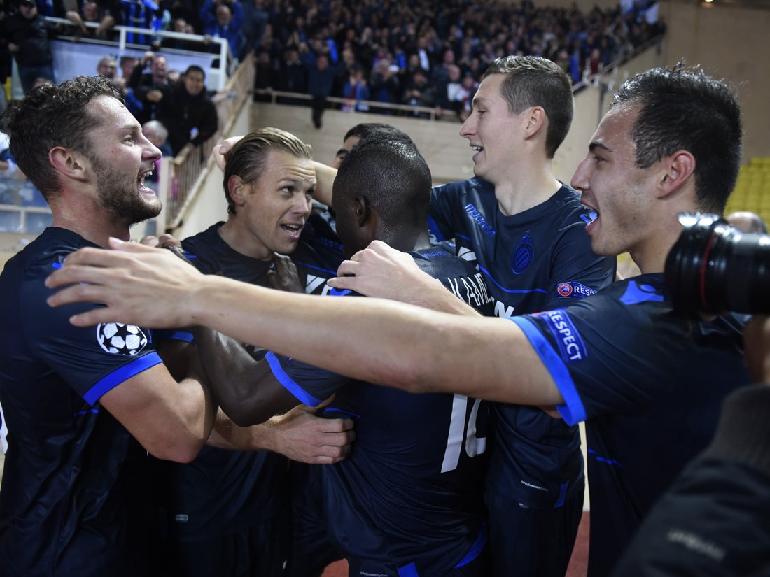 DrWGRjjU4AEMbsl - Monaco 0-4 Club Brugge [UEFA Champions League Highlights] [Watch Video]