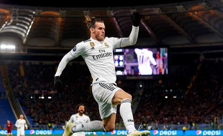Roma 0-2 Real Madrid: UEFA Champions League Highlights [Watch Video] - OkayNG News