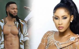 Flavour and Sandra