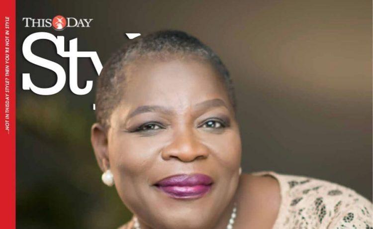 Oby Ezekwesili Covers The Guardian Life and ThisDay Style Magazines - OkayNG News