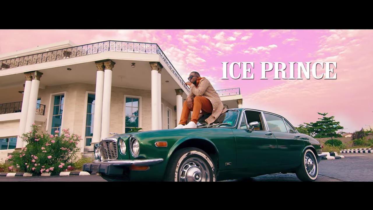 "Ice Prince Yawa Peruzzi Video OkayNG - Ice Prince Drops Video for ""Yawa"" Featuring Peruzzi [Watch]"