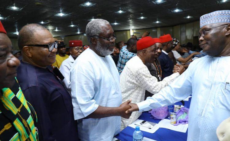 Igbo Leaders Endorse Atiku For 2019 Presidency - OkayNG News