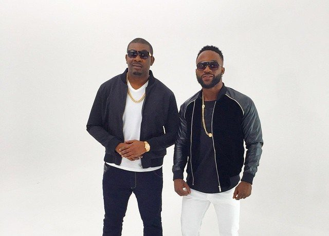 """Iyanya Features Don Jazzy On A New Song Titled """"CREDIT"""" [Listen] - OkayNG News"""