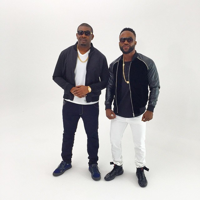 """Photo of Iyanya Features Don Jazzy On A New Song Titled """"CREDIT"""" [Listen]"""