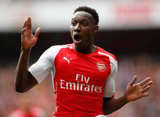 Photo of Arsenal Set To Sell Danny Welbeck During January Transfer For £10m