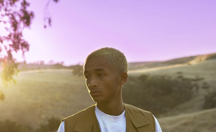 """Jaden Smith Drops New Project """"The Sunset Tapes: A Cool Tape Story"""" [Listen] - OkayNG News"""
