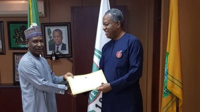 Buhari Appoints Kabiru Bala as New High Commissioner to South Africa