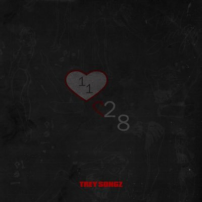 "KbP5I9YJ 400x400 - Trey Songz Drops ""28"" New Album [Listen]"