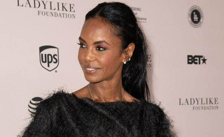 Diddy's Ex-Girlfriend & Mother of His Kids, Kim Porter Is Dead - OkayNG News
