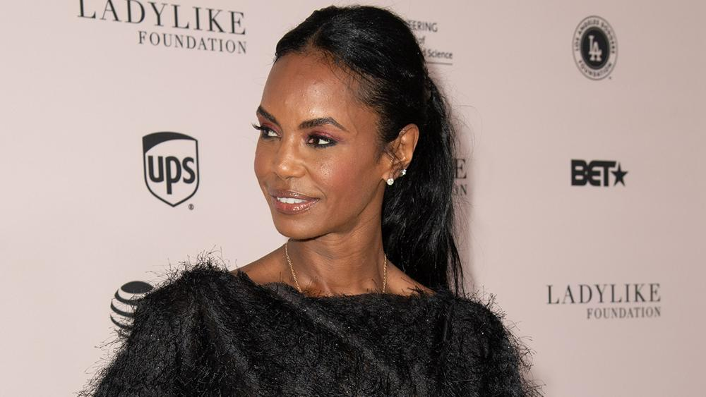 Photo of Diddy's Ex-Girlfriend & Mother of His Kids, Kim Porter Is Dead