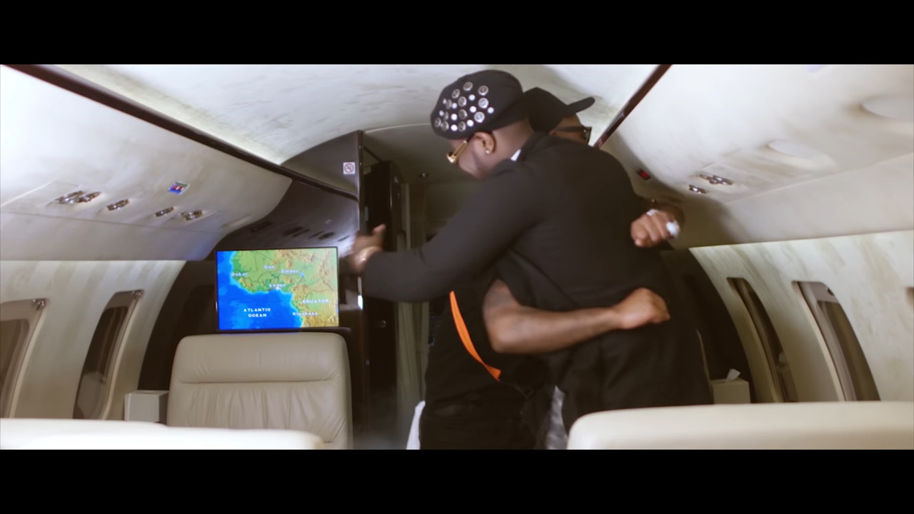 "Photo of Kizz Daniel Drops Music Video for ""One Ticket"" Featuring Davido [Watch]"