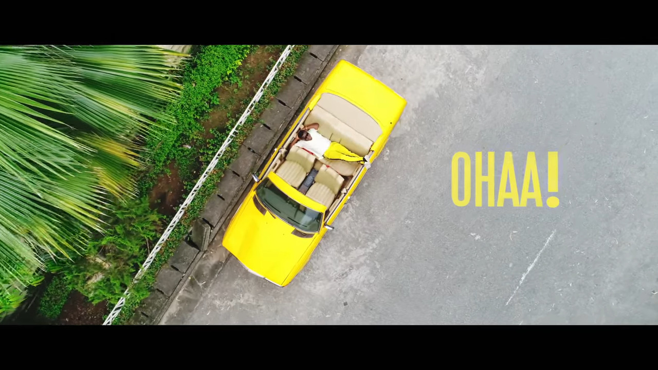 "Photo of MC Galaxy Drops Music Video for ""Ohaa"" [Watch]"